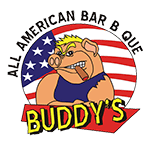 Buddy's All-American BBQ - Huntington, WV